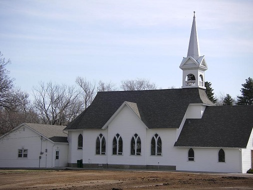 Nordland Lutheran Church